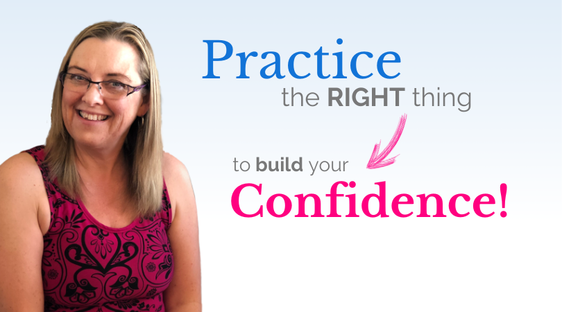 Become a confident women leader